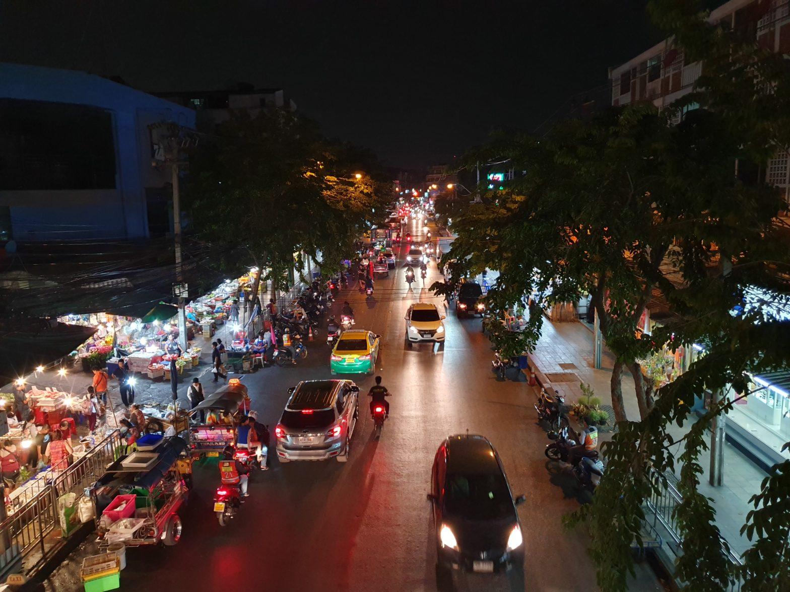 WBB #33 Einen Monat in Bangkok #solobla 2